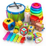 Do you have toys your kids no longer need?